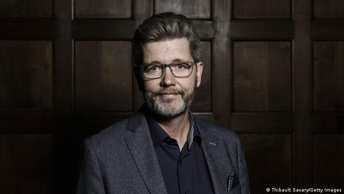 Kopenhagen Frank Jensen Bürgermeister