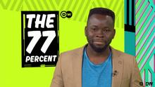 DW TV Magazin The 77 Percent #42