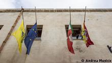 Reportagebilder zu Italian fishermen detained in Libya (Andrea Musicò)