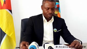 Mosambik | Partei MDM attackiert | Partei FRELIMO
