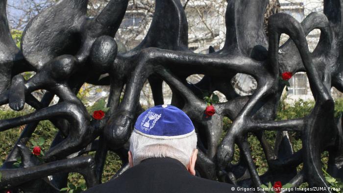 Un croyant juif à Thessalonique