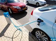 مشروع ألماني ضخم لتطوير السيارات الكهربائية 0,,5533073_1,00