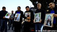 Aserbaidschan Krieg Bombardierung Nagorno-Karabakh