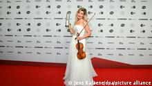 Geigerin Anne-Sophie Mutter (Jens Kalaene/dpa/picture alliance)