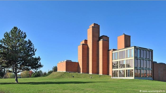 Muzej 21. oktobar, otvoren 1976. godine