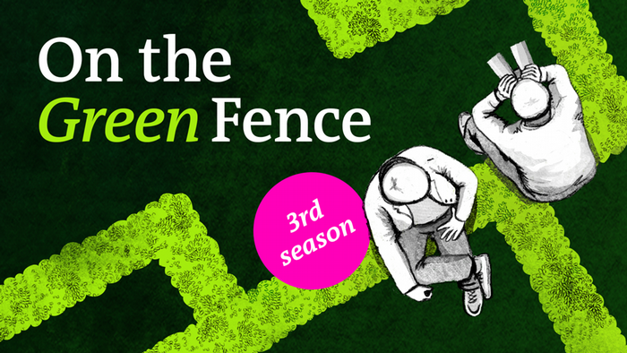 DW On the Green Fence SE 03 Picture Teaser