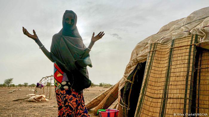 Selon Grit Lenz, de Fokus Sahel, il faut davantage impliquer les civils pour instaurer de vraies démocraties