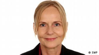 Андреа Шмитц