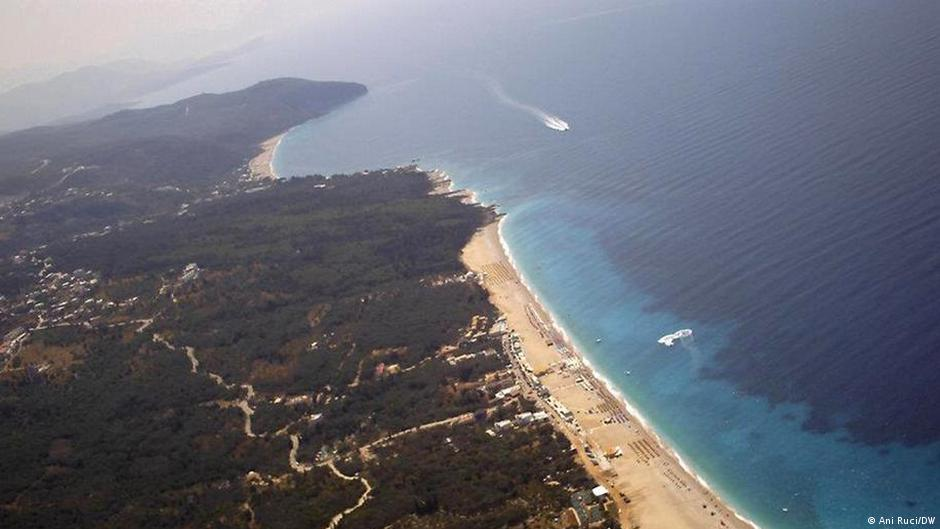 Albania and Greece seek joint maritime border resolution from The Hague