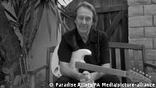 Rockmusiker Spencer Davis gestorben (Paradise Arists/PA Media/picture-alliance)