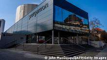 Deutschland Berlin Museumsinsel | Pergamon Panorama (John MacDougall/AFP/Getty Images)
