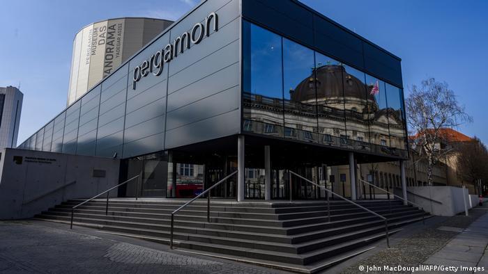 گستردهترین حمله به آثار هنری آلمان پس از جنگ جهانی دوم