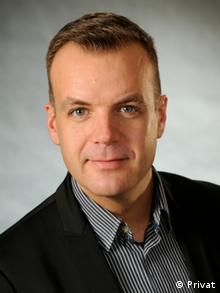 Deutschland Der Theologe und Journalist Klaus Nelissen