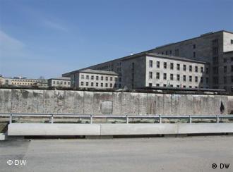 Берлинский центр ''Топография террора''