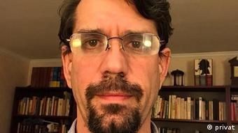 Professor David Hoffman