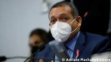 Brasilien Brasilia neuer Richter am obersten Gerichtshof | Kassio Nunes