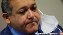 Brasilien Brasilia neuer Richter am obersten Gerichtshof   Kassio Nunes