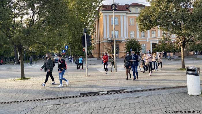 BiH bilježi rekordni broj zaraženih od početka pandemije