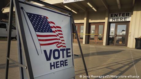 ΗΠΑ: Τα θέματα που διακυβεύονται στις κρίσιμες εκλογές