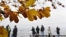 BdT | Sassnitz - Steilküste im Nationalpark Jasmund