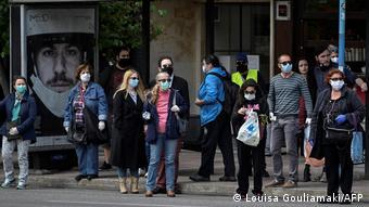 Παρά το δεύτερο κύμα που χτυπά σκληρά την Ελλάδα οι επενδυτές δεν πτοούνται, παρατηρεί η Handelsblatt