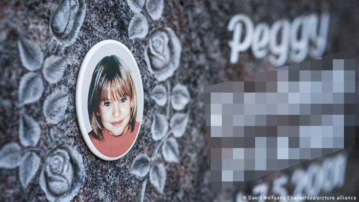 Deutschland Staatsanwaltschaft stellt Ermittlungen im Fall Peggy ein