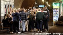 Berlin | young people (Sabine Gudath/Imago Images)