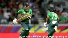Bangladesch Cricket Sanjida Islam Murshida Khatun