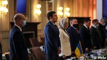 Iran Ukraine Flugzeugabsturz