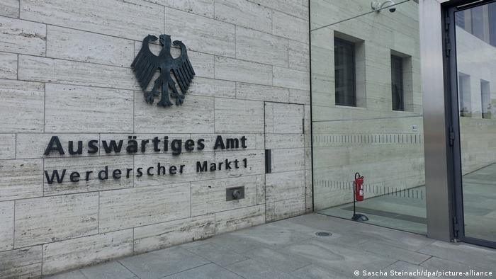 Berlin | Auswärtiges Amt