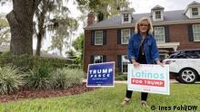 USA |Florida | Wahlen 2020 | Bertica Cabrera Morris
