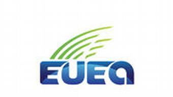 Logo Europäisch-Ukrainischen Energieagentur (Foto: DW)