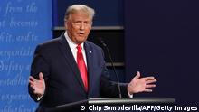 Donald Trump (Chip Somodevilla/AFP/Getty Images)