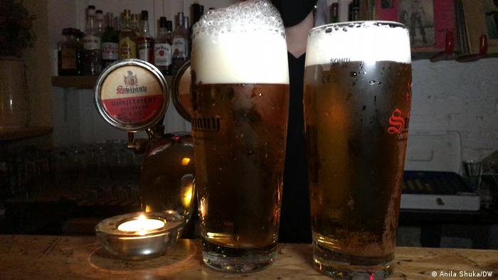 Deutschland Mama Bar in Berlin Neukölln