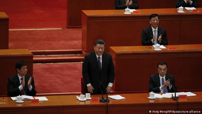 Xi Jinping speaks at event on the anniversary of Chinese entry in the Korean war