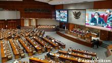 Indonesien Parlament