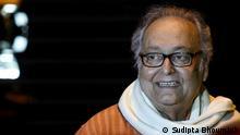 Saumitra Chatterjee