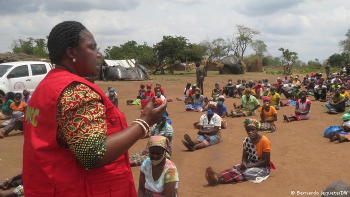 Mosambik | Angst vor weiteren angriffen auf Schulen
