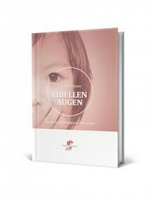 Buchcover - Libellen Augen von Wenxuan Cao