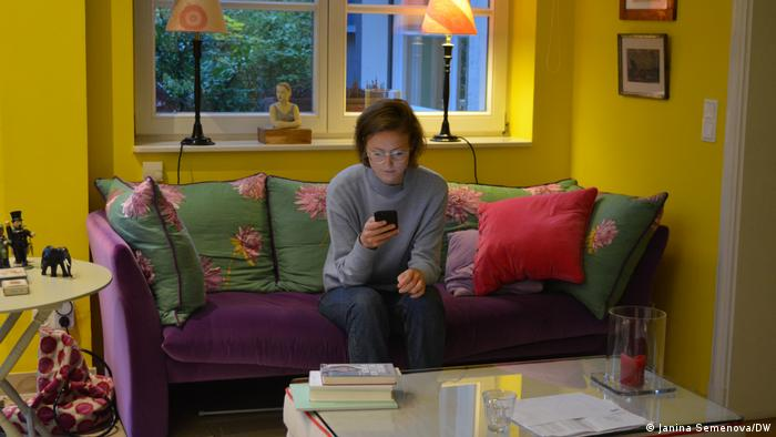 Valerie Giesen COVID-19-Langzeitfolgen