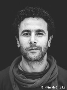 Der Fotograf Ferhat Bouda