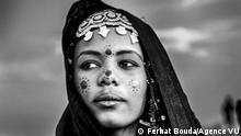 Foto von Ferhat Bouda - Female Nomad.