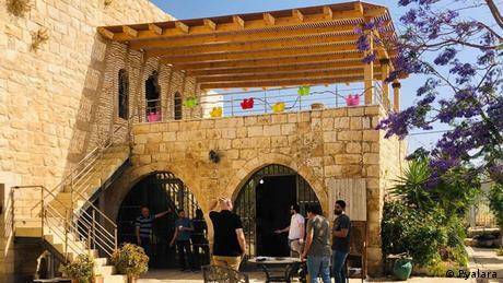 Palästina NGO Pyalara