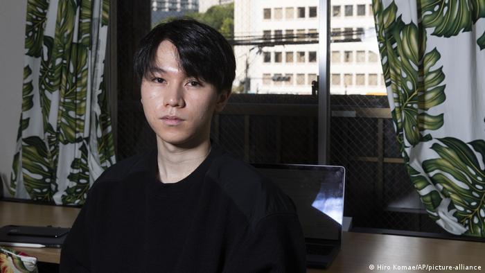 Japan I Koki Ozora I Gründer Anata no Ibasho