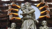 Indien Durga-Festival