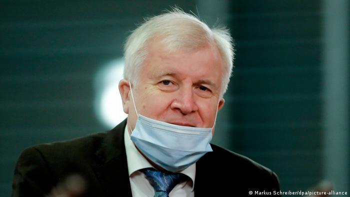 Kabinettssitzung l 21. Oktober 2020 (Markus Schreiber/dpa/picture-alliance)