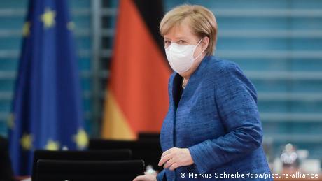 H Γερμανία προς μερικό lockdown