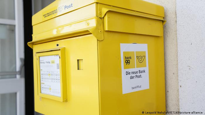 Österreich   Coronakrise Sars-CoV-2   Post Aktiengesellschaft