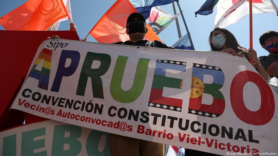Verfassungsreferendum in Chile - Ein Neuanfang?