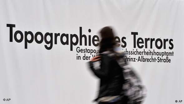 Liczba zwiedzających byłą centralę Gestapo przekracza co roku milion